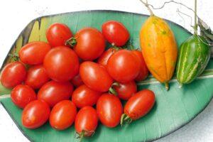 【ヤバイ!】トマトは洗わずにそのまま食べてはいけない